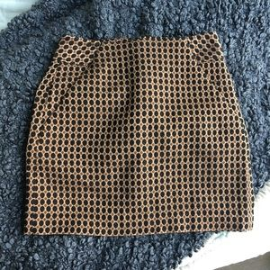 Ann Taylor LOFT Skirt 00P